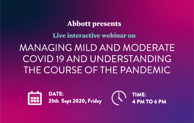 Managing Mild and Moderate COVID 19 and Understanding the course of Pandemic