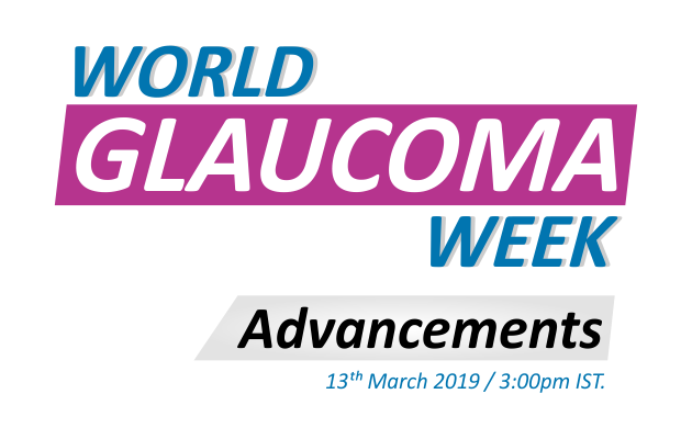 World Glaucoma Week & OAG Course Discussions