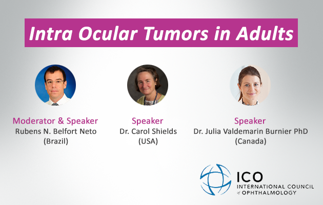 Intra Ocular Tumors in Adults