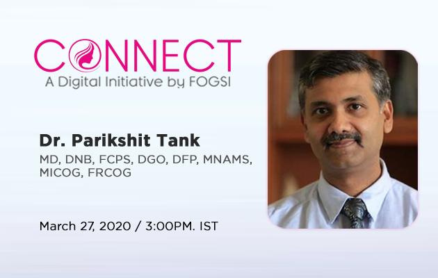 Dr. Parikshit Tank